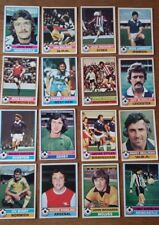 300 Topps Red Back Football Cards 1977 Pick your Cards