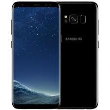 Samsung Galaxy S8 - G950U Factory Unlocked (Verizon, AT&T, T-Mobile) Black