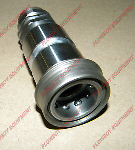 Hydraulic Coupler 86026209 for Case IH MAGNUM 215 245 275 305 335 MX215 MX245