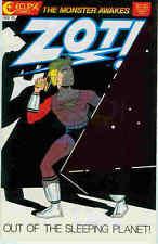 ZOT! # 15 (Scott McCloud) (USA, 1987)