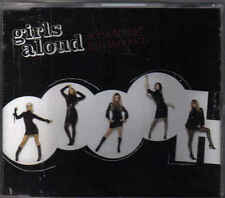 Girls Aloud-Something Kinda Ooooh cd maxi single