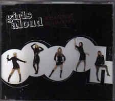 Girls Aloud-Something Kinda Ooooh cd maxi single