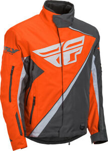 Fly Racing SNX Pro Youth Jacket (2019)