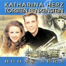 Katharina Herz Buona sera (1999, & Torsten Benkenstein)  [CD]