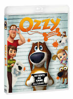 Ozzy Cucciolo Coraggioso (Bluray) Nuovo