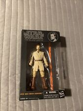 Star Wars Black Series Obi-Wan Kenobi #10