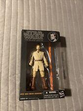 Star Wars Black Series Obi-Wan Kenobi #10