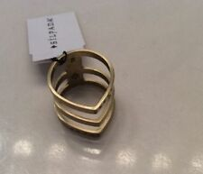 Silpada Statement Handcrafted Rings