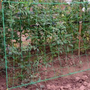 Garden Netting Trellis Plant Support Vine Net Protecttion