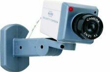 Atrappe Kamera CS33D Dummykamera mit Schwenkbewegung und LED Diode ELRO A-Ware
