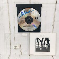 U2 Pride in Name Of Love CD import