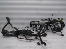 DK905223 06-08 VOLKSWAGEN PASSAT AUTOMATIC ENGINE HARNESS ASSEMBLY 3C1971111 OEM