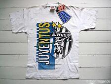 NWT 90er KAPPA JUVENTUS TURIN Juve Football T-Shirt Maglia Jersey Calcio VTG CL