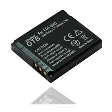 Batteria, BATTERIA PER PANASONIC LUMIX DMC-FC01/DMC-FX01/DMC-FX3