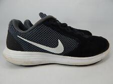 63445c59356 Nike Revolution 3 Size US 9.5 M (D) EU 43 Men s Running Shoes Black