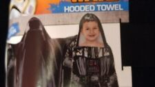 Hooded Towel Star Wars