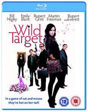 Wild Target Blu-RAY NEW BLU-RAY (EBR5163)
