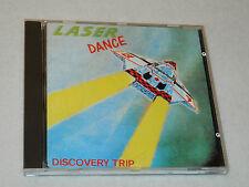 CD LASERDANCE laser dance DISCOVERY TRIP zyx 20163-1 mikulski VAN VLIET