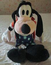 "Stuffed Animal: Disney Cruise Line 11"" Stuffed Goofy."