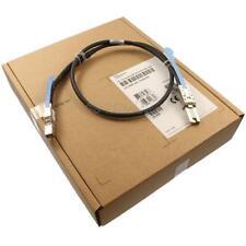 HP SAS-Kabel SFF-8088 - SFF-8644 1m - 717428-001 716189-B21 NEU