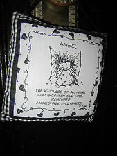 Children Of The Inner Light ANGEL Door Knob Hanger NEW 115846