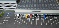 Airport Accessories GSE 1:400 Scale Delivery Box Truck