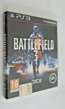 Battlefield 3 - PlayStation 3 Ps3