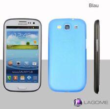 Cover e custodie blu opaco Per Samsung Galaxy S per cellulari e palmari