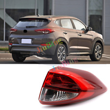 For Hyundai Tucson 2016-2017 LED Rear Right Outer Lamp Brake Light Taillight y