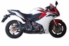 Honda CBR600F Full Exhaust Muffler CS Racing Best Thick Sound Ever