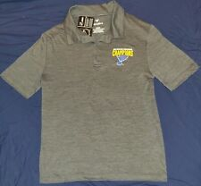 NWT Fanatics 2019 St Louis Blues Western Conference Champions Polo Shirt Small