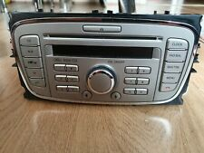 FORD MONDEO MK4 07-14 FORD AUDIO SYSTEM 6000 CD VISTEON V039589