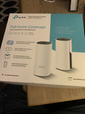 TP-LINK Deco W2400 2-Pack AC1200 Whole Home Mesh WiFi System Router