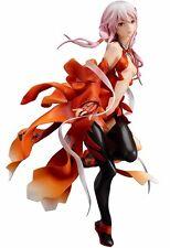 Guilty Crown Inori Yuzuriha 1/8 PVC figure Good Smile Company from Japan