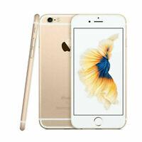 Apple Iphone 6S 128Go Doré DÉBLOQUÉ Téléphones Mobiles 12.0MP iOS Smartphone