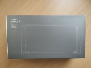 Genuine Microsoft Surface 3 Model 1672 Docking Station not fit for surface 3 Pro