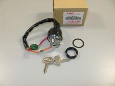 New Genuine Suzuki Ignition Key Switch GT380 GT550 GT750 Sebring Indy Kettle#G10