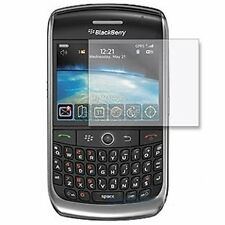 Blackberry Curve 8900 -  Film protection écran 3pcs