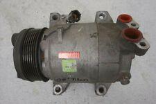 07 08 09 10 11 Nissan Titan A/C AC Air Compressor Pump + Clutch 92600-ZJ00A OEM