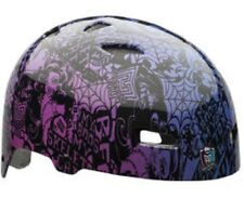 Monster High Youth Multi-sport  Helmet NEW