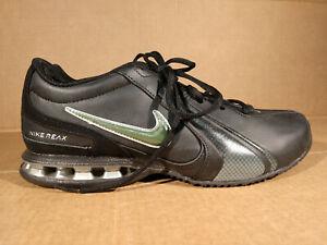 Nike Reax TR III 3  Men Shoes Sneakers Running Cross Training Gym Workout Sz 9.5