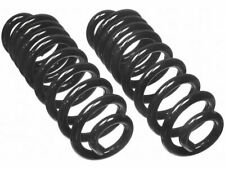 For 1980-1996 Ford F150 Coil Spring Set Front Moog 54938QM 1995 1994 1993 1992