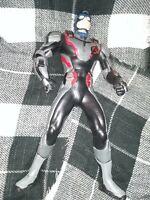 """Avengers Marvel Endgame Shield Blast Captain America 13""""-Scale Figure"""