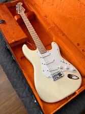 MINT/FLAME MAPLE Fender Custom Shop Stratocaster (Read Description)