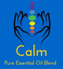 Calm - essential oil blend for depression, anxiety,everyday stress