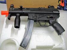 FTC HK MP5K SEMI-AUTOMATIC PISTOL  AIR SOFT  GAS OPERATED