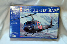 Revell Model #04444 1/72 Bell UH-1D SAR NEW (ref#52)