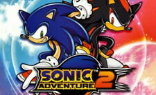 Sonic Adventure 2 PC Steam Code Key NEW Download Game Fast Region Free