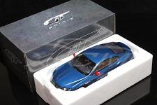 Resin Car Model GT Spirit Speed Bentley Continental (Blue & Red) 1:18 + GIFT!