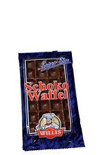 (5,85�'�/kg) Willis Schoko Waffel 30x 90g
